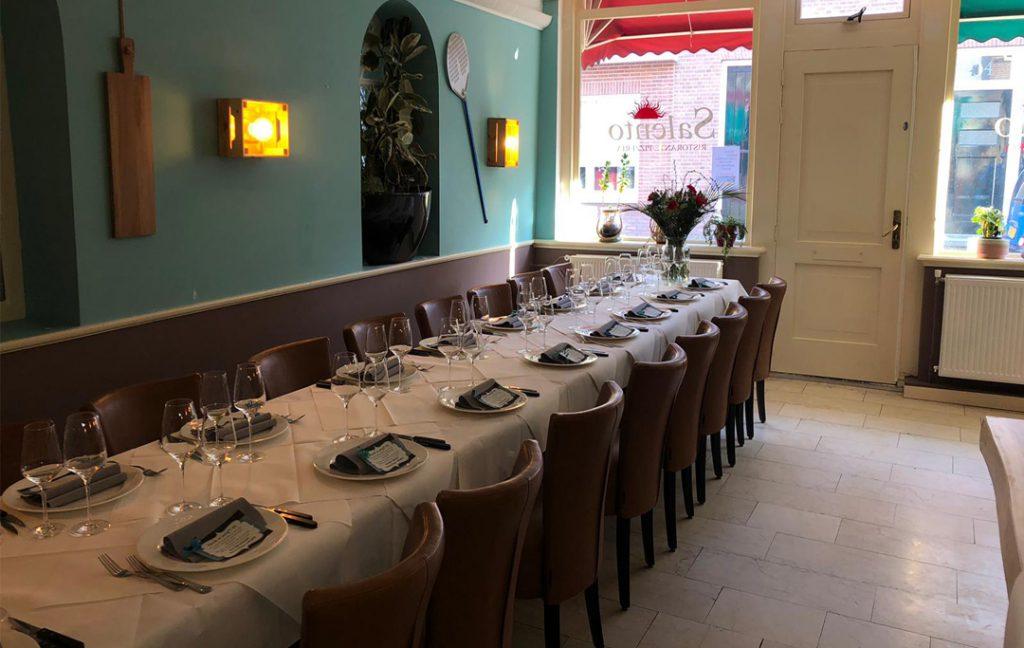 Restaurant Salento